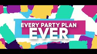 Every Party Plan Ever 💃✨ | Madras Meter