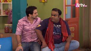 Bhabi Ji Ghar Par Hain - भाबीजी घर पर हैं - Episode 577 - May 15, 2017 - Best Scene