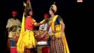 Yakshagana - Nagavalli - Suresh Shetty - Mahesh Kumar