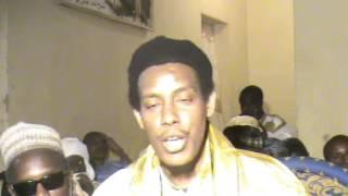 Thierno Abdallahi DIA Boghé 2012 Oustaz BA Partie 1