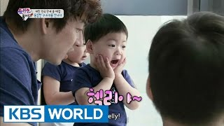 The Return of Superman | 슈퍼맨이 돌아왔다 - Ep.46 (2014.10.19)