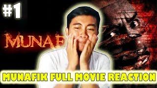 Munafik Full Movie Reaction #1