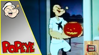Popeye The Sailor Man - Classic Collection #2