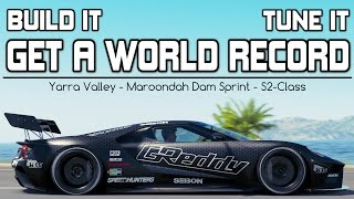 Forza+Horizon+3+-+1500BHP+Ford+GT+-+WORLD+RECORD+-+BUILD+AND+TUNE