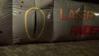 Lasertag/LaserRaider | Whynot