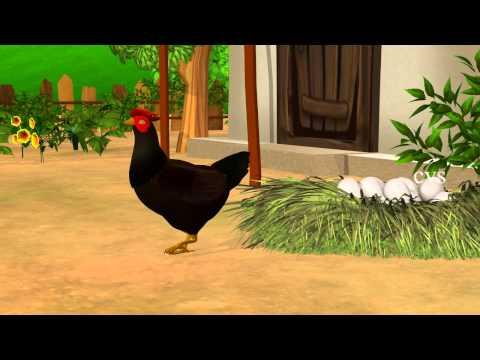 Xxx Mp4 Hickety Pickety My Black Hen 3D Animaton Nursery Rhymes For Children With Lyrics 3gp Sex