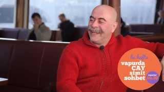VAPURDA ÇAY SİMİT SOHBET 159.BÖLÜM EZEL AKAY FRAGMAN