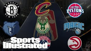 Nine NBA Teams Lost Money In 2016–17 After Revenue Sharing | SI Wire | Sports Illustrated