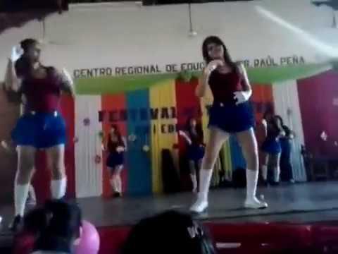 Xxx Mp4 Baile Alumnas CRE PJC 3gp Sex