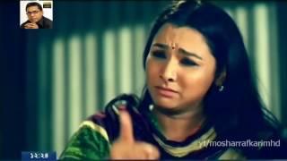 New Bangla Natok Comedy Chance Master ft Runa Khan & Mosharraf Karim HD