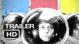 Wonder Women! The Untold Story of American Super Heroines TRAILER 1 (2013) - Documentary HD