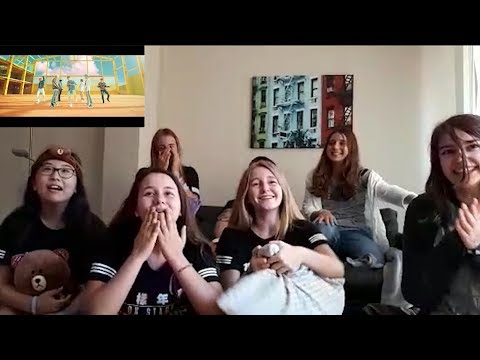 BTS 방탄소년단 'DNA' Official MV Reaction (y'all are invited to our funerals) [7PIE]