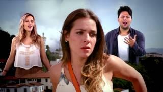 Thaeme & Thiago - Perto de Mim (Clipe Oficial)