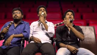 Kathakali | Rajini Murugan |Tharai Thappattai | Dumbest Review |Smile Web Radio plus