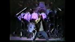 Iron Maiden  Stockholm - Sweden    10 - October - 1990