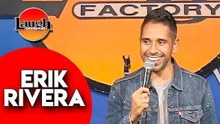 Erik Rivera | I Hope We Make It | Laugh Factory Stand Up Comedy