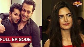 Varun's 'Judwaa 2' Surpasses Salman's 'Tubelight' | Katrina Wants To Play Safe In Bollywood
