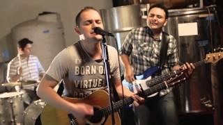Danny Diaz - No Temere (Whom Shall I Fear - Chris Tomlin)