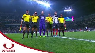 Resumen Rayados 4-1 Querétaro | Televisa Deportes