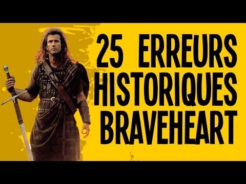 Xxx Mp4 25 Erreurs Historiques Dans Braveheart Motion VS History 4 3gp Sex