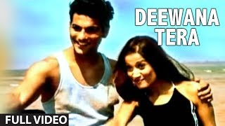 Deewana Tera - Sonu Nigam (Full Video Song)