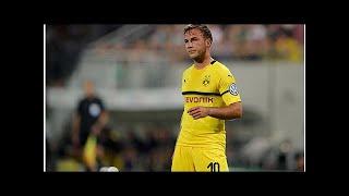 BVB - News und Gerüchte: Felix Götze kritisiert Umgang mit Bruder Mario
