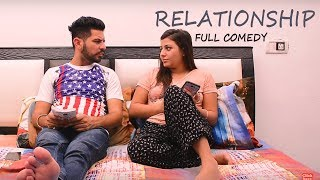 Relationship ( Full Video ) | Punjabi Comedy Videos 2017 | 22G Motion Pictures