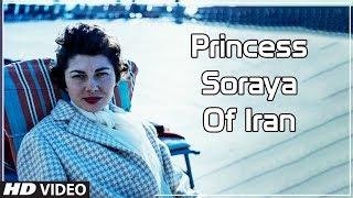 Princess Soraya Of Iran Biography | Princesses Of The World