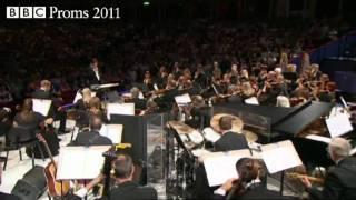 BBC Proms 2011: James Bond Theme