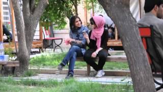 رحلة سياحية إلی ايران