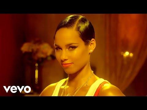 Alicia Keys - Girl On Fire mp3