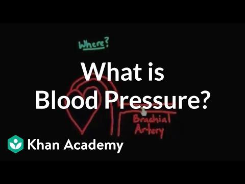 Xxx Mp4 What Is Blood Pressure Circulatory System Physiology NCLEX RN Khan Academy 3gp Sex