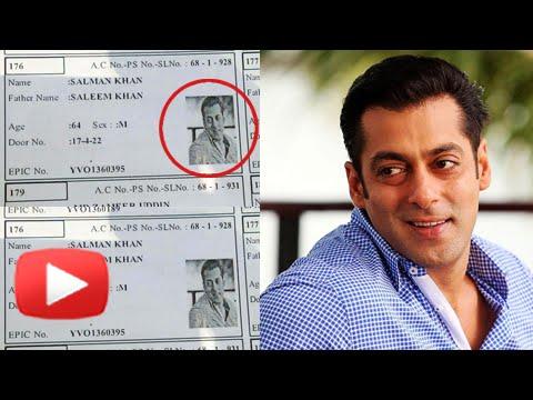 Fake Salman Khan Caught In Hyderabad