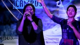 Ahare Jibon | Chirkut | Doob ডুব(No Bed of Roses)  | Live Performance at Notre Dame College