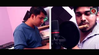 Hawayein | Jab Harry Met Sejal | Flute Cover | Stephen Frank Ft. Varun Rao & Darrel Mascarehnas