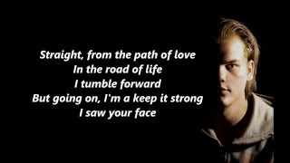 Avicii  -  For a better Day  (Lyrics9