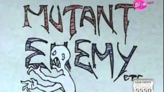 Mutant Enemy Etc../Marvel/ABC Studios (2013)