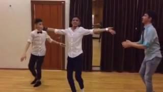 رقص افغانی قطغنی new afghan dance