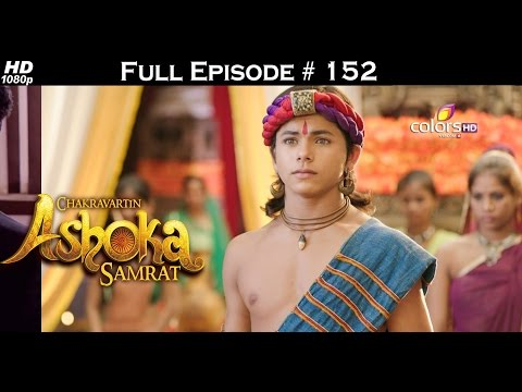 Chakravartin Ashoka Samrat - 31st August 2015 - चक्रवतीन अशोक सम्राट - Full Episode (HD)
