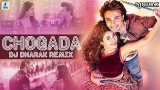 Chogada Tara (Remix) - DJ Dharak | Loveratri | Aayush Sharma | Warina Hussain | Darshan Raval