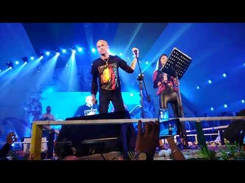 Xxx Mp4 Namami Barak At Silchar Dancing Zubeen Garg Mon Mana Na Song HD Live Concert Silchar Assam India 3gp Sex