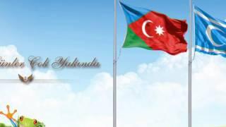 Türkmeneli Mahnısı - Marşlar - Türkü - En güzel türküler