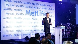 Metlife Awards 2016