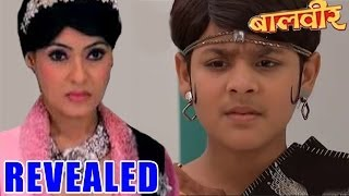 Baal Veer : OMG! Baal Pari REVEALS the NEW TWIST on the SHOW | 7th July 2014 FULL EPISODE