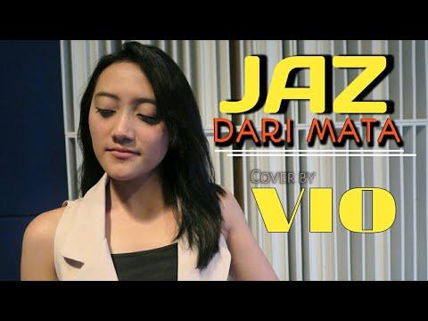 Suaranya mirip RAISA ! Jaz - Kasmaran (Cover by Vio)