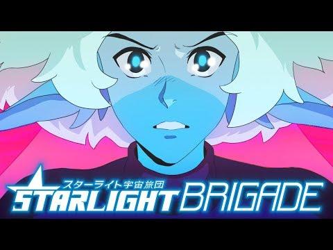 TWRP Starlight Brigade feat. Dan Avidan Official video