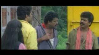 RUDRAKSHAM - 12   Suresh Gopi, Shaji Kailas, Renjith Malayalam Movie (1994)