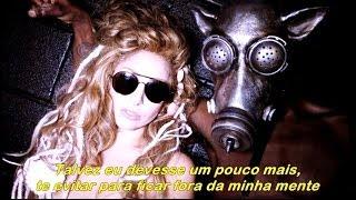 Lady Gaga - Swine (Legendado) PT