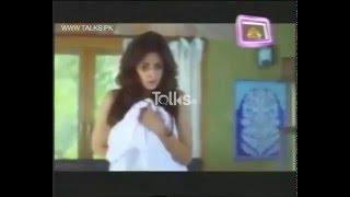 Saba Qamar Actress on Entertainment Channel Video 2016