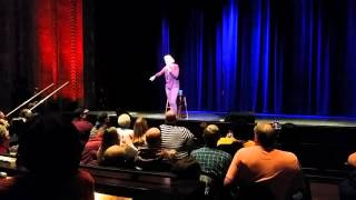 Lisa Lampanelli on Amy Schumar